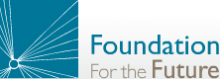 Foundation For the Future Grant Application Guidelines