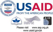 USAID ASP-AID Trainings in Collaboration with LUMS & RSPN